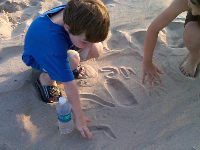 braeden on beach2