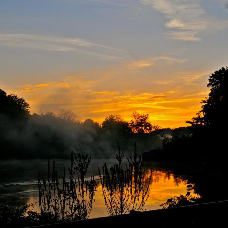 photo: rus vanwestervelt, loch raven reservoir, baltimore, md