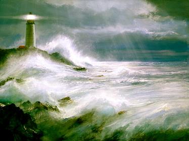 homeward lighthouse