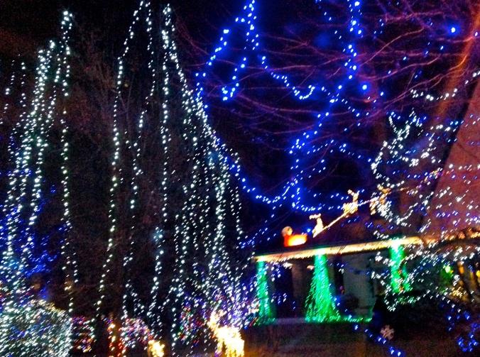 Gittings Lights