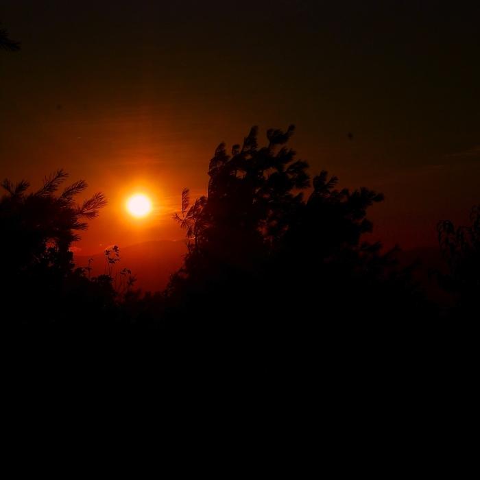 sunset rvw