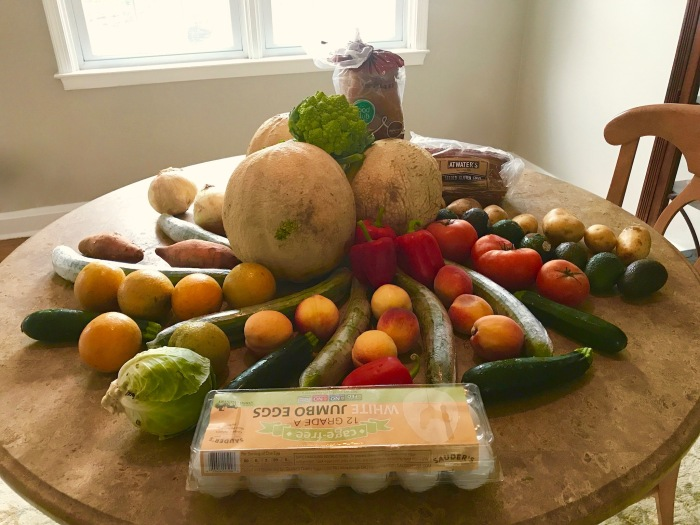 Hungry Harvest: A Healthy Choice That Helps Many